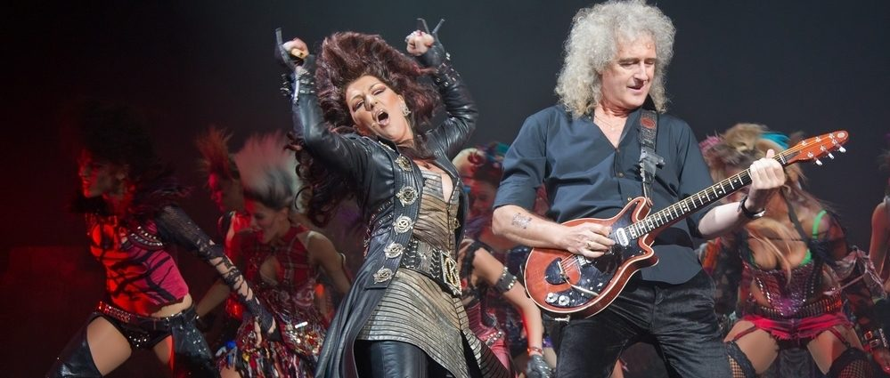 Rock & Roll Hall of Fame Presenters Announced