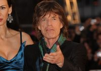 "Mick Jagger is ""dancing"" to a complete recovery"