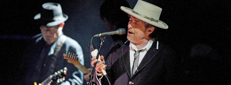 Bob Dylan's Whiskey Distillery is set to open!