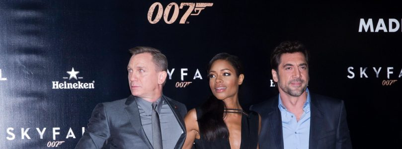 James Bond 25 will be delayed next year