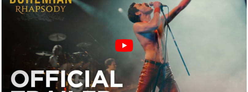 See the Bohemian Rhapsody Sing-a-long version in theaters now