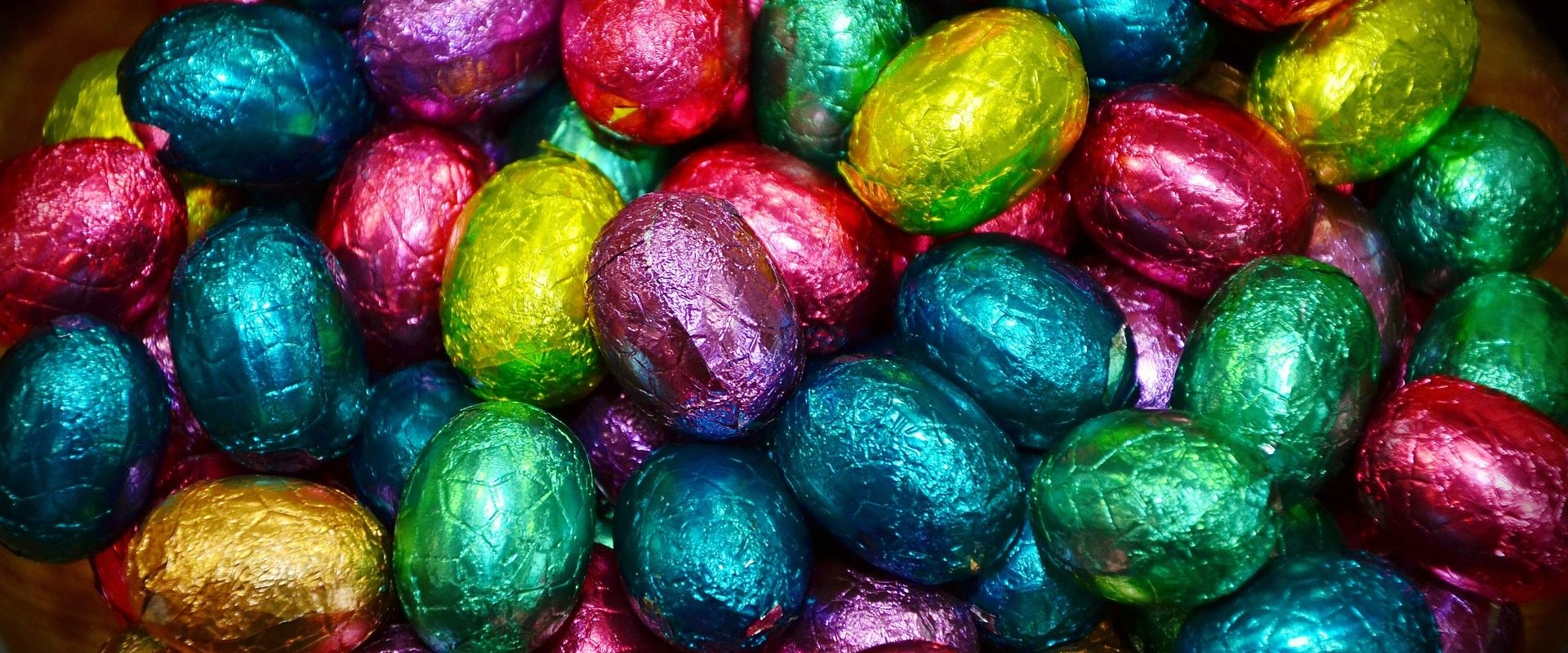 These are the top 10 worst Easter candies for 2019