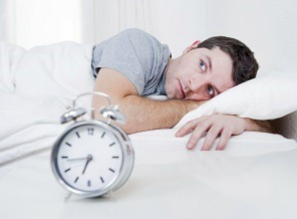5 Things That Might Help You Fall And Stay Asleep