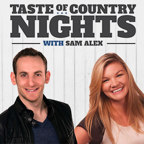 Taste of Country Nights