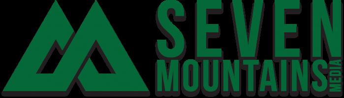Seven_Mountains_Logo_Horizontal_Hunter_Green