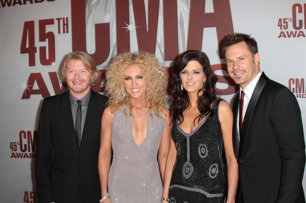 TBT, Opry style!