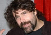 WWE Network Shares Video Of Mick Foley's Visit To Knoebels (Watch)