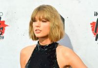 Taylor Swift To Release New Music On Friday