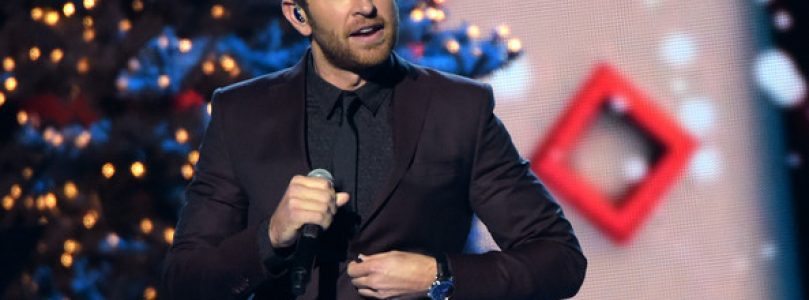 it might be a tad bit early for christmas music but brett eldredge is releasing a christmas album