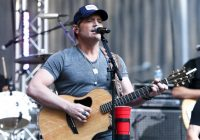 The Morning Lookout Interviews Jerrod Niemann (Audio)