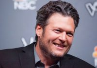 "Go Behind the Scenes- Blake Shelton's New Music Video for ""I Lived It"" is here! [WATCH]"