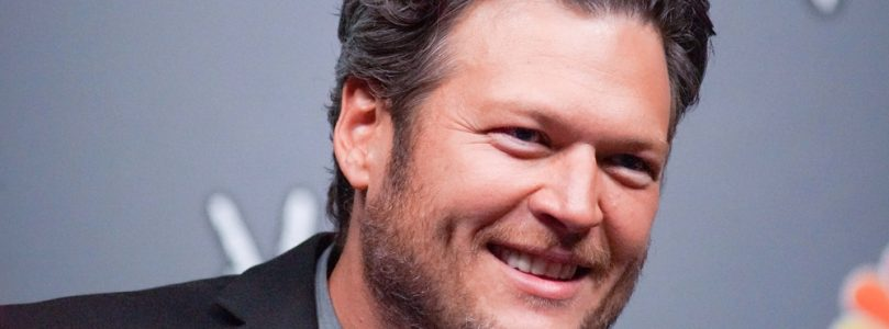 You can now be awoken by Blake Shelton [Watch]