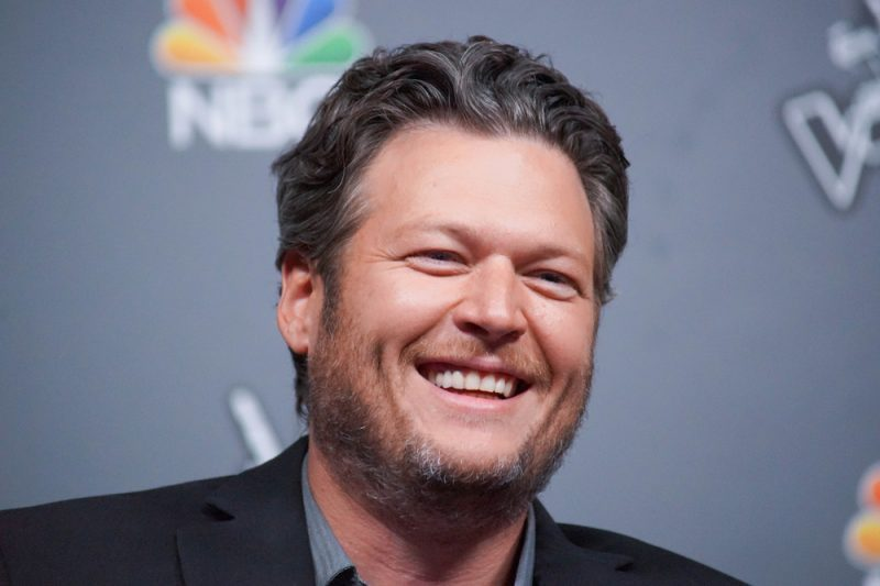 Did you know Blake Shelton doesn't normally dance? [Watch]
