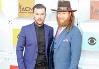 """Brothers Osborne Release New Video For """"It Ain't My Fault"""" (Watch)"""