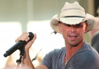 Kenny Chesney To Offer College Scholarship (Details)