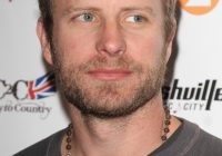 "ICYMI: Dierks Bentley premieres new music; ""Woman, Amen"" [WATCH]"