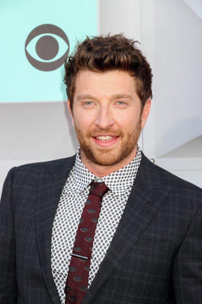 ICYMI: Did you stay up late enough to see Brett Eldredge? [WATCH]