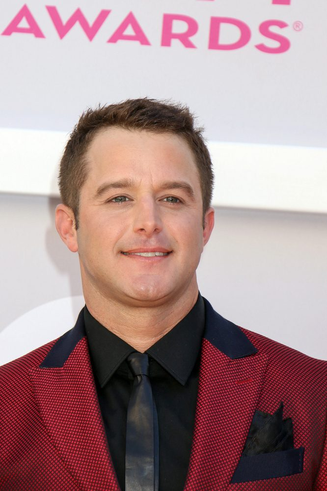 Today only: Easton Corbin tickets HALF OFF!
