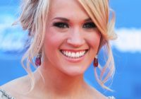 Carrie Underwood Shares first Baby Bump Photo!!
