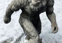 If you ever wanted to attract Bigfoot- you may soon have a chance!!!