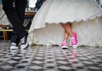 How To Ruin A Perfect Wedding In A Matter Of Seconds  (Video)