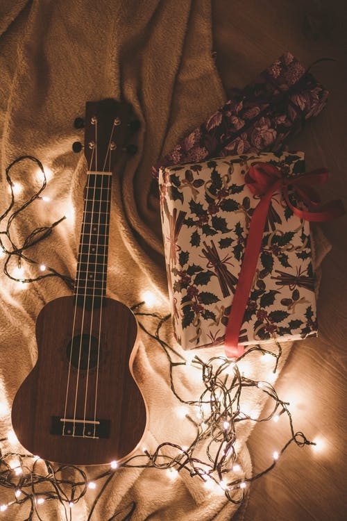 Where Did Your Favorite Christmas Song Come From?