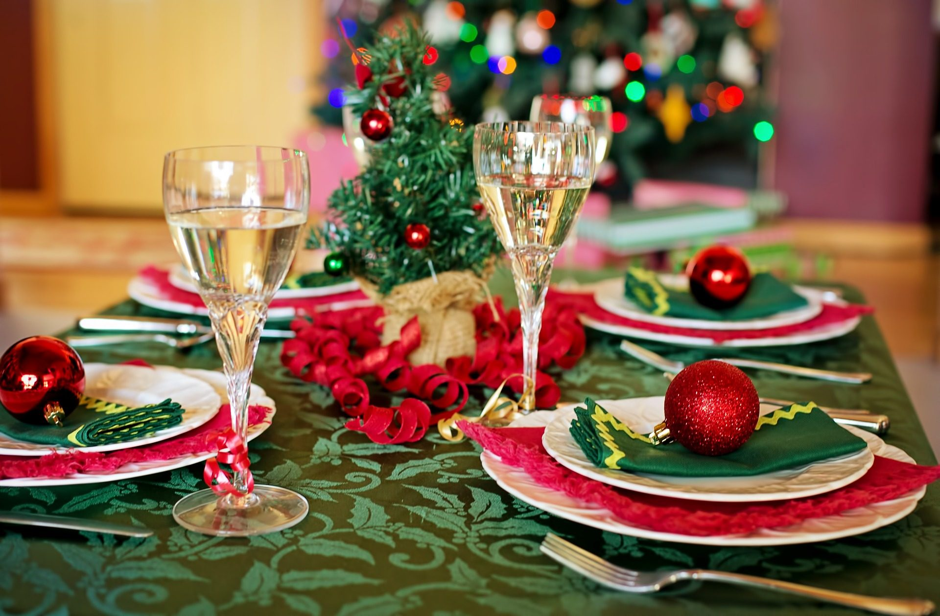 Celebrity Chef Holiday Meal Treats