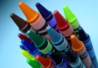 """Crayola Makes An Announcement On Which Color Will Replace """"Dandelion Yellow"""""""