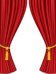 Let's Pull The Curtain Back