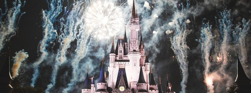 Disney Home for Sale!
