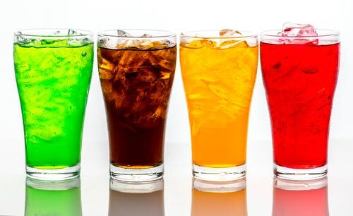Is Juice just as bad as soda?