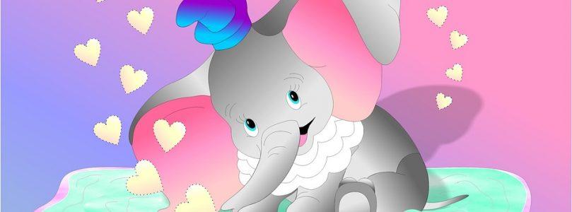 """Disney Releases Teaser Trailer for Tim Burton's """"Dumbo"""" [WATCH]"""