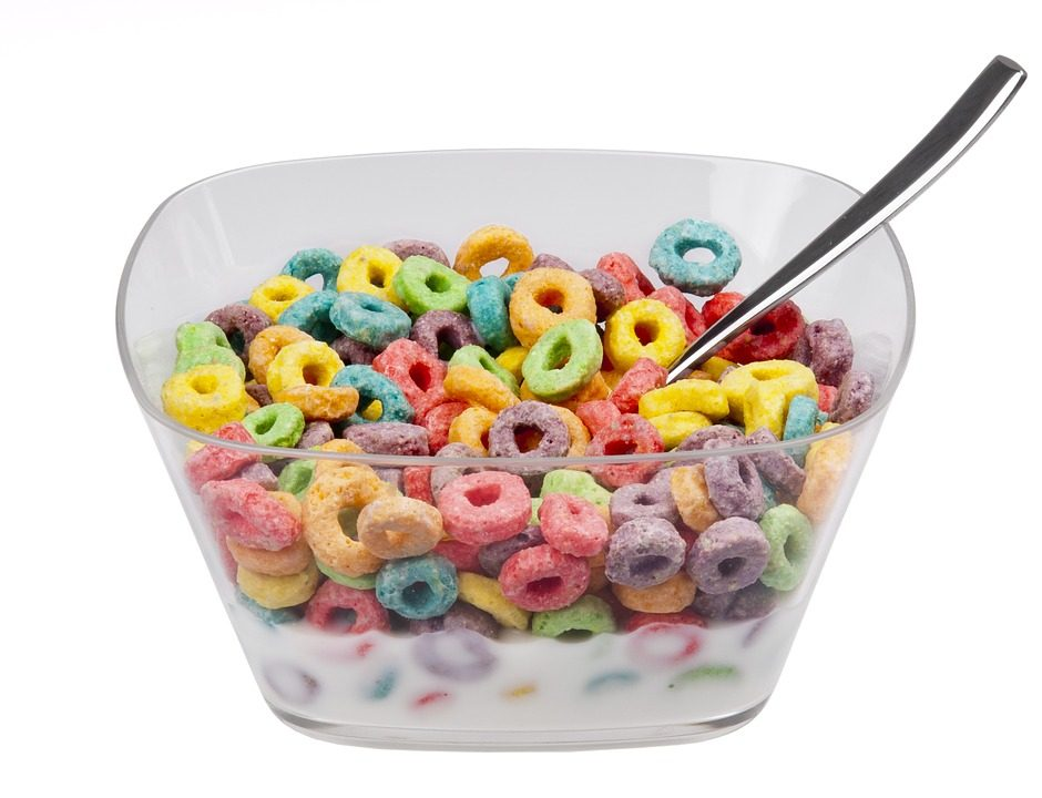 Froot Loops Glasses are Here!