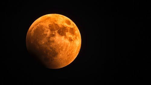 Don't miss the Super Blood Wolf Moon