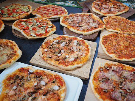 40 Years of…Pizza???