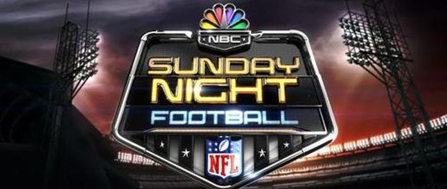 'Oh, Sunday Night' the full Sunday Night Football Theme Song is Here!