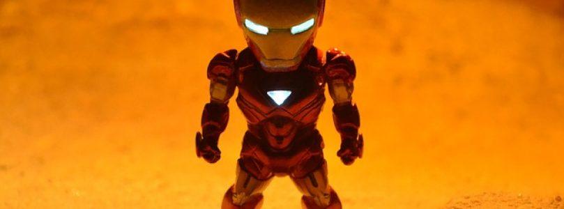 Real life Iron Man sets new flight speed record [Watch]