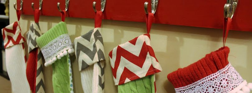 Stocking holder traditions radio stocking holder solutioingenieria Images