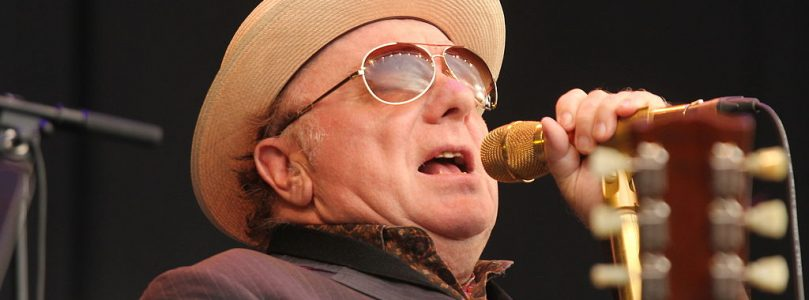 Hear New Music by Van Morrison