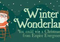 WOGA's Winter Wonderland Giveaway!