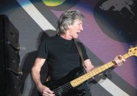 Roger Waters Releases New Music Video