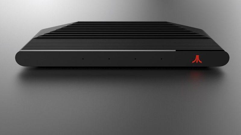 New Gaming Console Coming From Atari