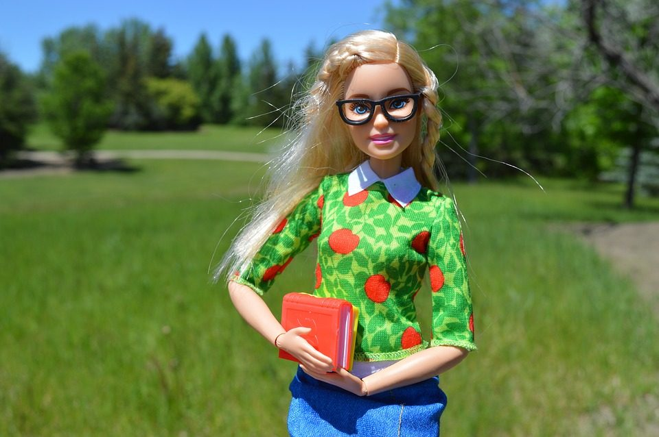 Barbie Branches Out With New 'Career of the Year' Doll