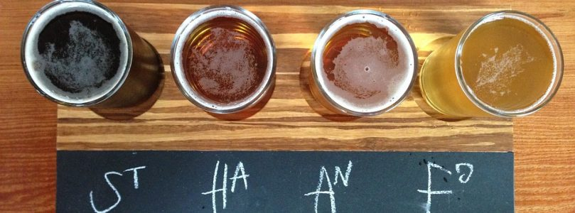 Looking for a Winter Lager? Here's the Most Popular Brewery & Beer by State!