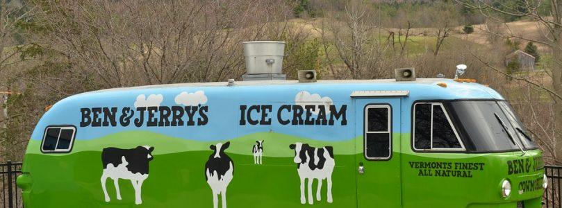 Safeguard Your Ice Cream: Hilarious Ben & Jerry's Ice Cream Lock!