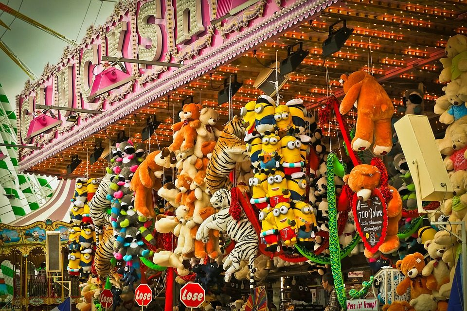 The 143rd Troy Fair! And How To Win Tickets from WOGA!
