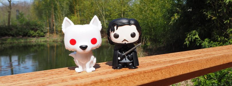 Pop Culture Toy Company, Funko, Adds More Collectible Rockstars!