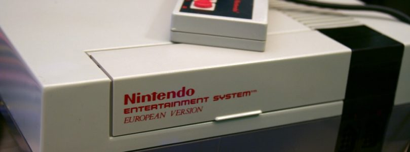 1980s Nintendo Fans Rejoice! The NES Classic Returns (Again)!
