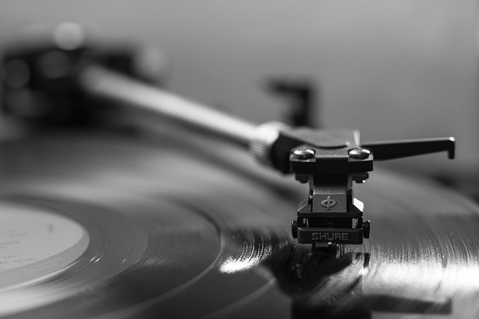The Top-selling Vinyl Records of 2018
