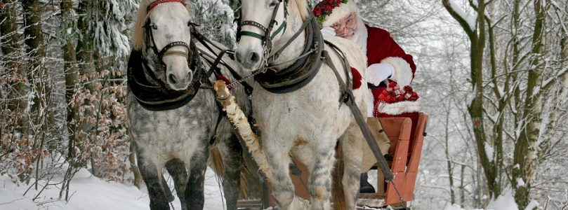 34th Dickens of a Christmas in Wellsboro, PA